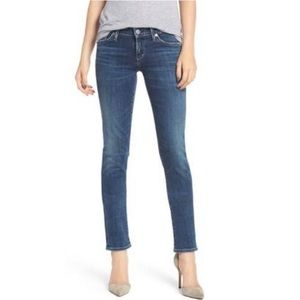 Citizens of Humanity | racer skinny jeans